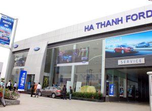 Ford Hà Thành – Review về chính sách bán hàng của ford Hà Thành
