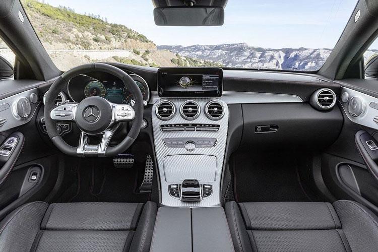 xe Mercedes C200 3