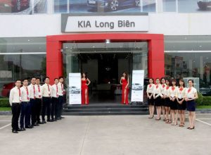 Kia Long Biên – Review về đại lý chính sách bán hàng của kia long biên