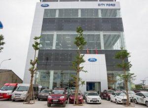 Ford Bình Triệu – Review về chính sách bán hàng của Ford Bình Triệu
