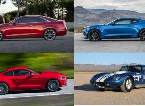 Xe Coupe – Những thông tin cần biết về dòng xe coupe bạn cần biết