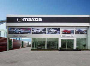 Showroom Mazda Long Biên – Review về chính sách bán hàng