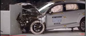 xe au di an toàn tốt