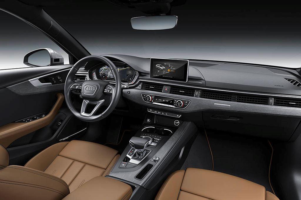 Xe Audi A4