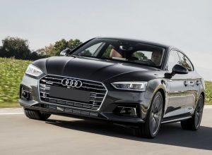 Xe Audi A5 – Thông tin chi tiết về dòng xe ô tô Audi A5