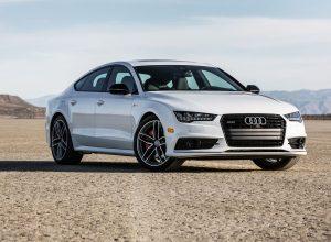 Xe Audi A7 – Thông tin chi tiết về dòng xe ô tô Audi A7