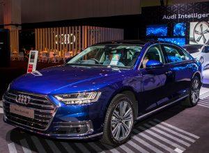Xe Audi A8L – Thông tin chi tiết về dòng xe ô tô Audi A8L