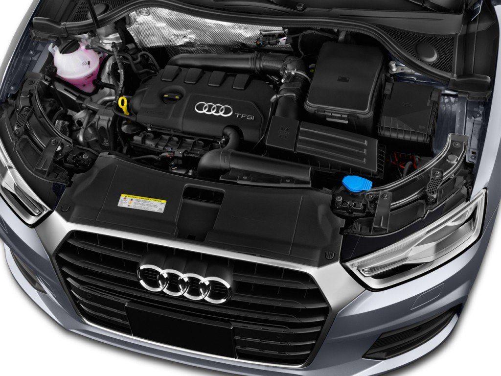 Xe Audi Q3