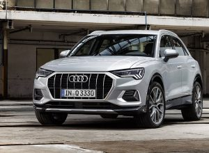 Xe Audi Q3 – Thông tin chi tiết về dòng xe ô tô Audi Q3