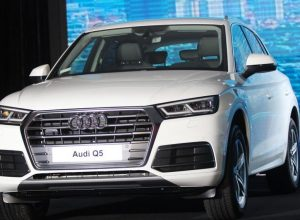 Xe Audi Q5 – Thông tin chi tiết về dòng xe ô tô Audi Q5