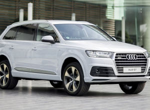 Xe Audi Q7 – Thông tin chi tiết về dòng xe ô tô Audi Q7