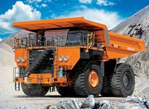 Siêu xe tải – Những siêu xe tải bán chạy trên thế giới