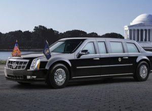 Dòng xe Cadillac – Thông tin về dòng xe Cadillac