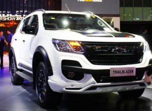 Hãng xe Chevrolet – Thông tin chi tiết về dòng xe này