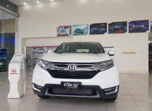 Honda CR-V 7 chỗ – Thông tin chi tiết về dòng xe này