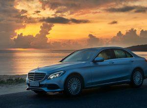 Bảng Giá Xe Mercedes C250