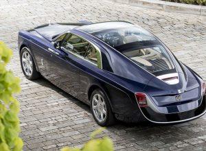 Siêu xe đắt nhất thế giới – Thú chơi của giói siêu giàu