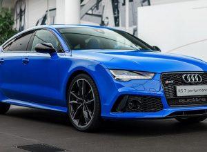 Xe Audi RS7 – Thông tin chi tiết về dòng xe ô tô Audi RS7
