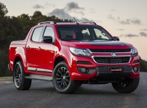 Xe bán tải Chevrolet – Những điều cần biết về dòng xe này