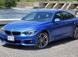 Xe BMW 430i – Thông tin chi tiết về xe ô tô BMW 430i