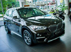 Xe BMW X1 – Thông tin chi tiết về xe ô tô BMW X1