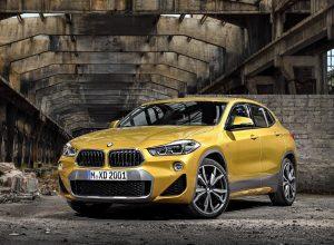 Xe BMW X2 – Thông tin chi tiết về xe ô tô BMW X2