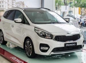 Xe Kia Rondo – Thông tin chi tiết về dòng xe ô tô Kia Rondo