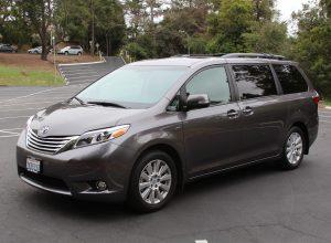 Xe Minivan là gì? Những thông tin cần biết về dòng xe này