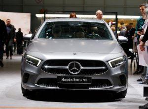 Mercedes A200 – Thông tin chi tiết về xe ô tô Mercedes A200
