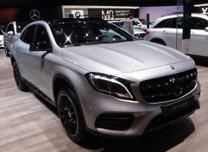 Mercedes GLA 200 – Thông tin chi tiết về xe kèm giá bán mới nhất