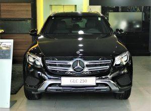 Mercedes GLC 250 – Thông tin chi tiết về xe Mercedes GLC 250