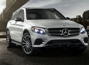 Mercedes SUV – Mạnh mẽ, cơ bắp nhưng vẫn sang trọng