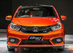 Đánh giá xe Honda Brio – thông tin chi tiết, giá bán xe Honda Brio