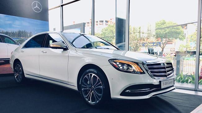 gia-xe-Mercedes-S450-Luxury-tren-thi-truong_1