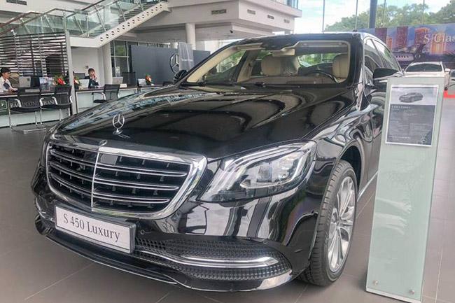 gia-xe-Mercedes-S450-Luxury-tren-thi-truong_12