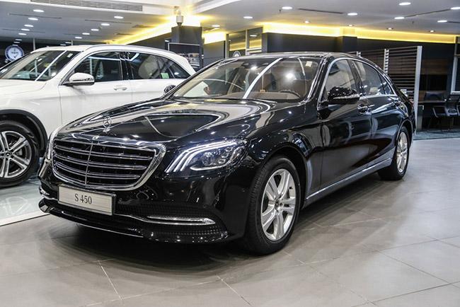gia-xe-Mercedes-S450-Luxury-tren-thi-truong_7
