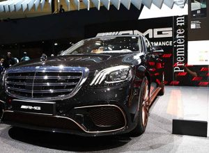 Giá xe Mercerdes S65 – Cập nhật bảng giá Mercedes S65 mới nhất