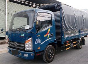 Kinh nghiệm mua xe tải cũ giá rẻ chất lượng như xe ô tô mới