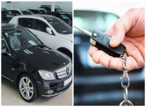 Những lưu ý quan trọng khi chọn mua ô tô cũ