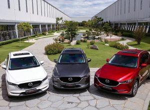 Mua xe Mazda cũ – Những điều cần lưu ý khi mua xe ô tô Mazda cũ