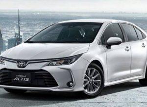 Xe Toyota Corolla Altis – Thông tin và đánh giá chi tiết mẫu xe Corolla Altis của Toyota