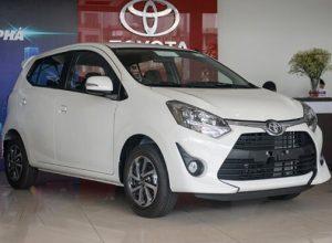 Xe Toyota Wigo – Thông tin và đánh giá chi tiết về mẫu xe Wigo của Toyota
