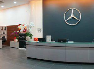 Mercedes Hà Nội – Danh sách các đại lý của Mercedes Benz tại Hà Nội