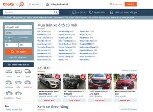 Diễn đàn mua bán ô tô – sự lựa chọn thích hợp khi mua bán xe ô tô