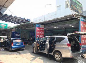 Review Thanhbinhauto ở Sài Gòn  – Địa chỉ tin cậy cho xế yêu của bạn