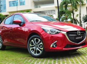 Mazda 2 Sedan – Thông số kỹ thuật chi tiết kèm giá bán mới nhất