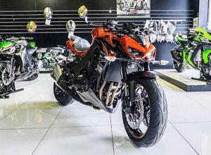 Xe Kawasaki z1000 – Thông số kỹ thuật kèm giá bán xe Kawasaki z1000