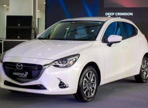 Xe Mazda 2 Hatchback – Khám phá thông số kỹ thuật và hình ảnh mới nhất