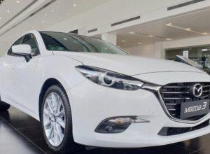 Xe Mazda 3 cũ – Đánh giá xe ô tô Mazda 3 cũ chi tiết nhất