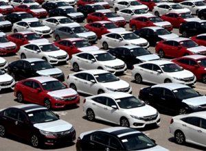 Xe ô tô nhập khẩu – Xu hướng mới của những người chơi xe tại Việt Nam